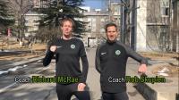万国群星足球技术云课堂5:马赛回旋(进阶版)