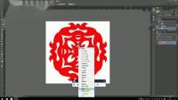 5.3Dmax整活:由平面图做立体小窗花