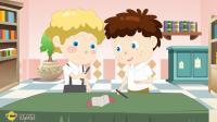 小班3月2科学之超级链接《莱特兄弟》