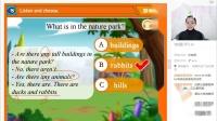 五年级【英】第3讲-能力练习课:听力+阅读