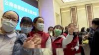 彩虹之声抗疫宣传片(非凡英勇)演唱-沈玲芳