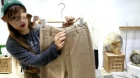 2.28艾瑞米新款裤子29.9元一件18件起
