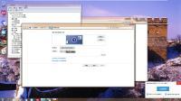 Windows 7系统如何调整界面文本大小