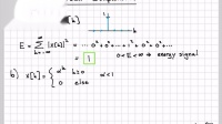 Discrete-Time Signal Energy and Power Computation Example - DT Part 1 (9_10)
