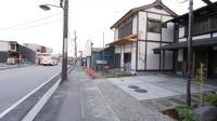 从Shinkyo到Tobu-Nikko的步行  Tokyo Japan
