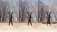 大商汇新希望舞蹈队现代舞【千年等一回】健身舞