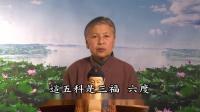 劉素雲老師複講 佛說大乘無量壽莊嚴清淨平等覺經 41