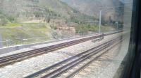 VID_20190723_125138 K2816次列车通过桔柑站
