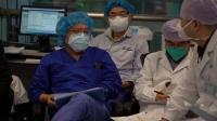多学科合作救治模式  危重症患者重获新生