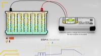 New 9-step lead battery charging curve - GYSFLASH PRO CNT(GYS 吉欧斯 EN)