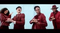 法国最时尚防疫广告《预防新冠肺炎之舞》