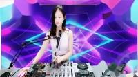 靓妹全新热爱音乐DJ2020现场美女打碟串烧Dj-媛媛(179)