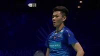 2020.03.13 QF 谌龙 vs 李梓嘉 - 2020全英羽毛球公开赛