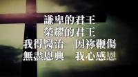 十架的爱 Great Is Your Love 敬拜MV - 赞美之泉敬拜赞美专辑(17) 将天敞开.mp4