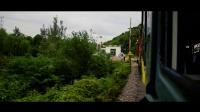 『绿皮车』纪录片【走向消失的绿皮车】-小野田的窄轨通勤