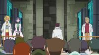【11月中字】宝可梦新无印第2集——小智与小豪,乘上洛奇亚吧!