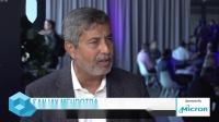 (中文字幕)Micron Insight 2019|Sanjay Mehrotra 内存和存储变得更加重要