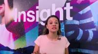 Micron Insight 2019|Martina Trucco 欢迎致辞