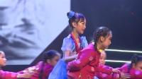 2020花儿朵朵少儿才艺电视盛典@重庆开州区群星艺术培训中心@《中国梦娃我的梦》
