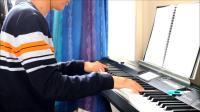 雅尼轻音乐 钢琴曲