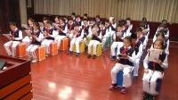 部编人音版小学音乐五年级上册《卡普里岛》优质课教学视频+PPT课件,北京市
