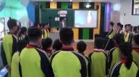 部编人音版小学音乐六年级下册《转圆圈》优质课教学视频+PPT课件,四川省