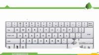 小学信息技术三年级-键盘指法练习-应浩