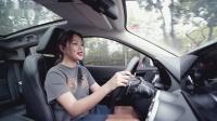 用一台智能年轻有活力的SUV开启新一天!试驾新款VV5