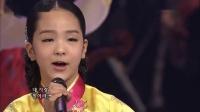 Korean Gukak musician(韩国传统音乐歌唱家) Song So-Hee宋素姬演唱《CheongChun Arirang(青春歌)》