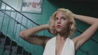 CRTV 41 Tania- 'Marilyn' style, buzzed, bald