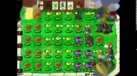 植物大战僵尸52+强化版 冒险模式:关卡1-8到1-10关