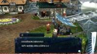 PS4伊苏塞尔塞塔的树海改-3-大河流域这一段