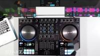 Traktor Kontrol S4 MK3 - Drum  Bass混音手法演示