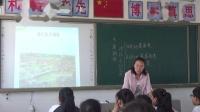 人教部编版历史 七下 第四课《唐朝的中外文化》课堂教学视频-孟玲