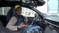 "【《试驾2020款""LYNK & CO 领克05(轿跑SUV)""》】"