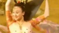 央视综艺频道 佟丽娅给百科送祝福2010.09.10