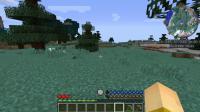 我的世界Minecraft生活大冒险1.10.2第三集:寻找铁矿