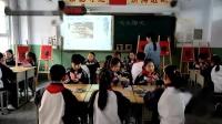 部编五年级上册《快乐陶吧》优质课视频,湘美2011课标版
