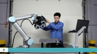 蓝光协作现场自动化测量方案