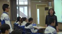 部编人教五四学制化学九年级《溶液酸碱性的检验》优质课教学视频,北京市