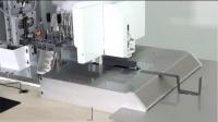 特思德激光自动弯刀机 TSD-900A自动弯刀机视频