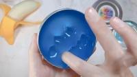 你没玩过的液态玻璃起泡胶不仅颜值高捏泡声音超炸耳,无硼砂