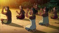 哆啦A梦:胖虎执意要见神明,不料被赶了出去,怎么回事...