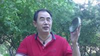 非遗传统异型空竹展演郝德来老师