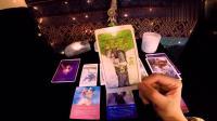 塔罗占卜,你有哪些神奇的能量呢,第二组牌解析