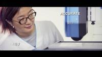 FocalSpec传感器介绍