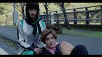 假面骑士01 38集【特别篇 第3回】