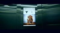 怀仁市幸福老年之家河头幸福院加装电梯方便老人短片.mpg