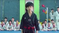 龙拳小子:林秋楠梦想成为英雌,使出一手一流的跆拳道,厉害了.mp4