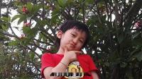 六ー儿童节快乐《中国少年先锋队队歌》2020/6/1